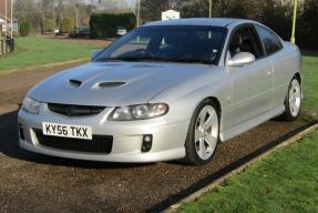 2006 Vauxhall Monaro
