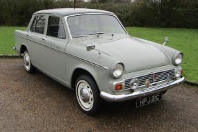 1965 Hillman Minx