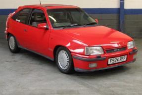 1989 Vauxhall Astra