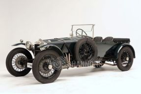 1926 Frazer Nash Super Sports
