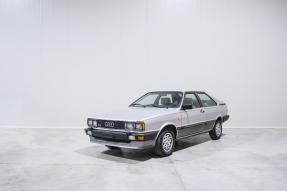 1981 Audi Coupe