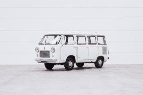 1970 Fiat 600T