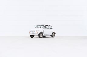 1961 Steyr-Puch 500