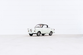 1962 Glas Goggomobil TS250