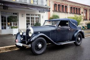 1932 Hotchkiss AM