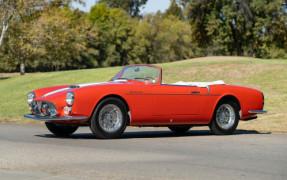 1956 Maserati A6G/54
