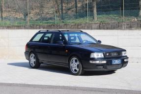 1995 Audi RS2
