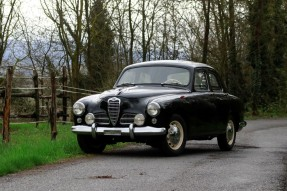 1952 Alfa Romeo 1900