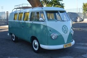 1961 Volkswagen Type 2 (T2)