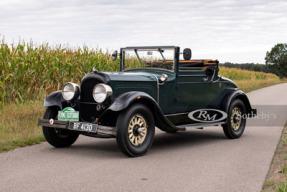 1928 Chrysler Series 72