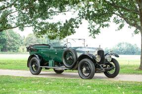 1923 Vauxhall 23/60