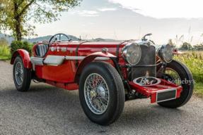 1935 AC Six