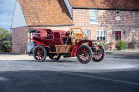 1903 Thornycroft 20hp