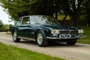 1972 Maserati Mexico
