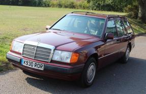1992 Mercedes-Benz 230 TE