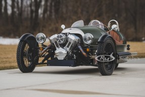 2012 Morgan 3 Wheeler