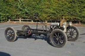 1921 Wolseley Ten