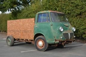 1959 Goliath 1100 Express