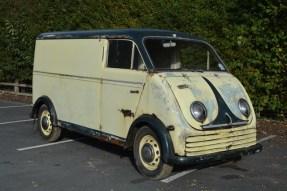 1955 DKW Schnellaster