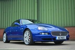 2005 Maserati 4200 GranSport