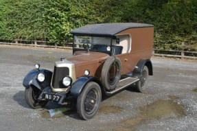 1926 Armstrong Siddeley 18hp