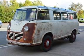 1958 Goliath 1100 Express