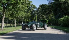 1952 Frazer Nash Le Mans Replica