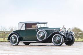 1926 Hispano-Suiza H6