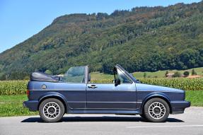 1987 Volkswagen Golf