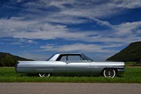1964 Cadillac Series 60