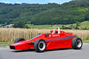 1980 Abarth SE033