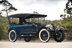 1913 Stearns-Knight Six