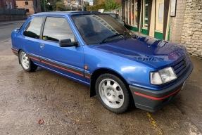 1992 Peugeot 309