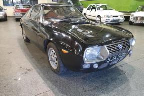 1970 Lancia Fulvia Sport