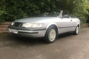 1997 Saab 9-3