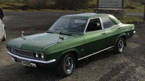 1972 Vauxhall Victor