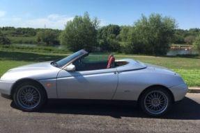 1996 Alfa Romeo GTV