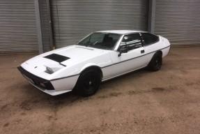 1981 Lotus Eclat