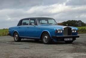 1979 Rolls-Royce Silver Wraith