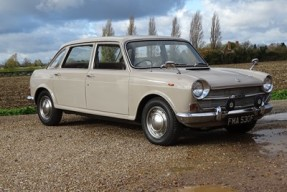 1968 Austin 1800