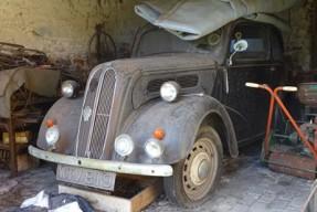 c. 1955 Ford Popular