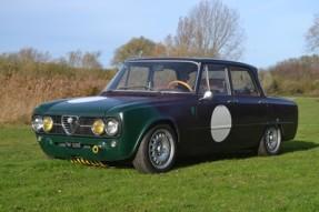 1977 Alfa Romeo Giulia