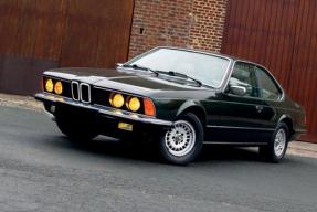 1988 BMW 628 CSi