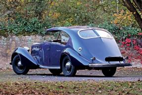1936 Delahaye 148