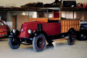 c. 1924 Renault Type OS