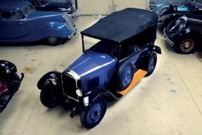 c. 1926 Peugeot Type 177