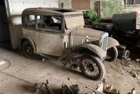 1932 Austin Seven