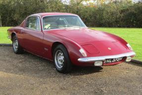 1974 Lotus Elan