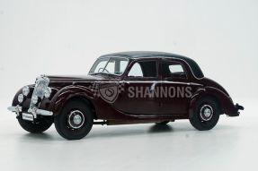 1950 Riley RMA