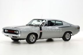 1971 Chrysler Charger